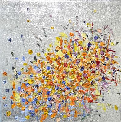 Michelle Sakhai, 'Inner Flames', 2016