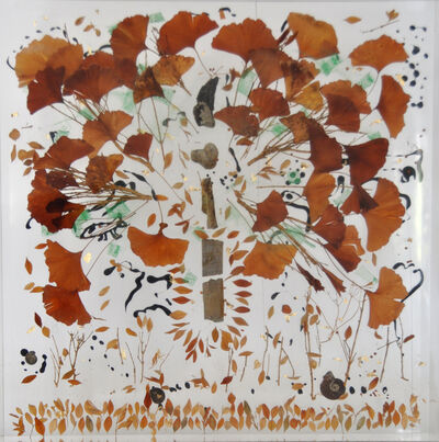 Susi Kramer, 'Beautifull Garden', 2017