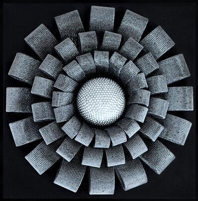 Monika Zborowska-Matsumoto, 'Textile sculpture', 2020