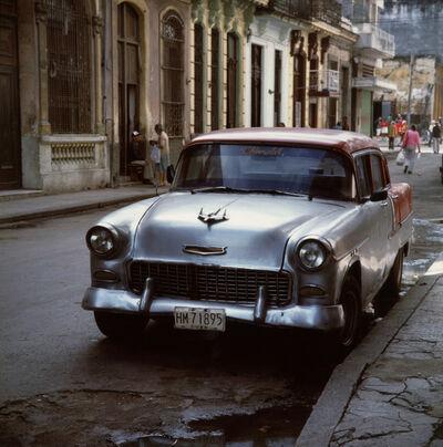 Danny Lyon, 'Havana, Cuba, 2002', 2002
