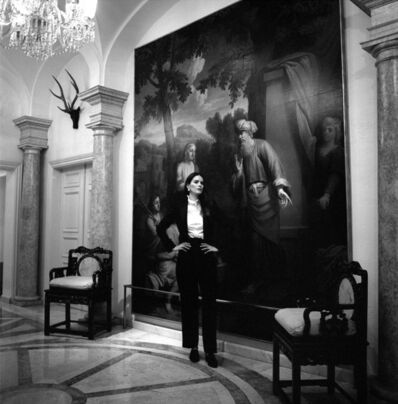 Yvonne Venegas, 'Lucia', 2019