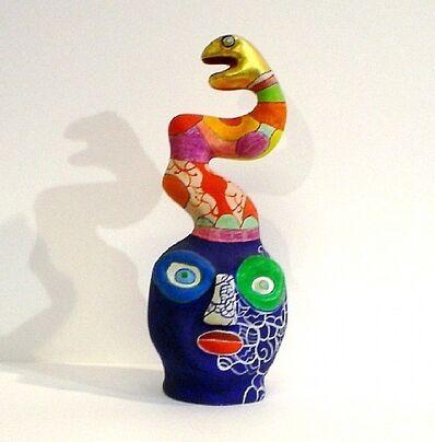 Niki de Saint Phalle, 'Kundalini', 1980