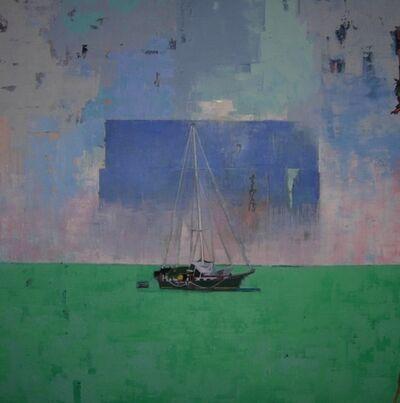 Christina Penrose, 'Sail Away/Dominica', 2017