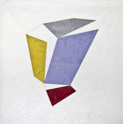 Charles Hinman, 'Kite II', 2013