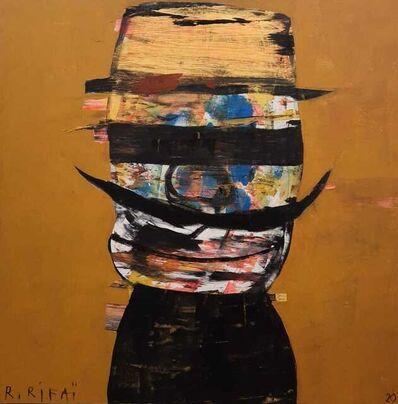 Raouf Rifai, 'Darwich', 2020