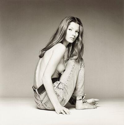 Patrick Demarchelier, 'Kate Moss, New York', 1992