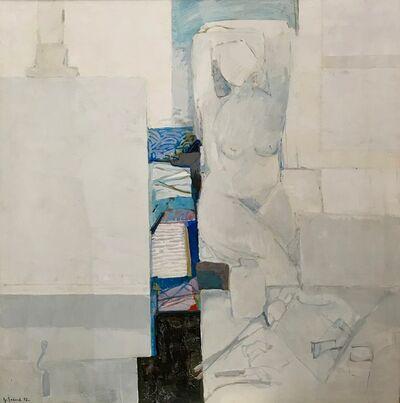 Gabriel Godard, 'Atelier', 1972