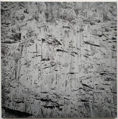 AKIRA KUGIMACHI, 'Air (Gabi)#1', 2019