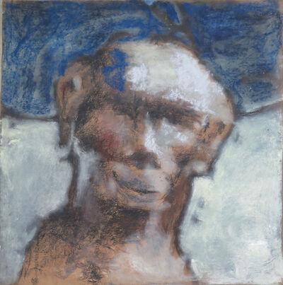 Sadikou Oukpedjo, 'Mue #1', 2016