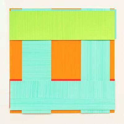 Imi Knoebel, 'Face 2, ed. ', 2002-2013