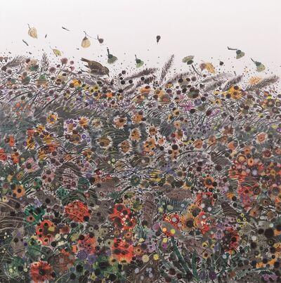 Shen Ling, 'Autumn Wind No.2', 2013