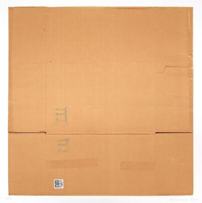 Matias Faldbakken, 'Box 1', 2014