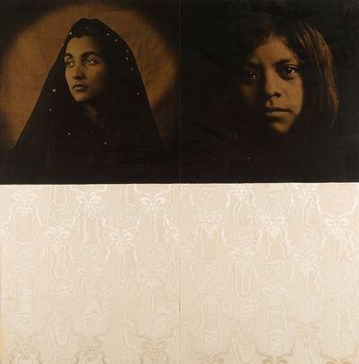 Luis González Palma, 'Anatomie de la mélancholie', 1999