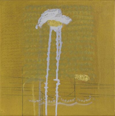 Consuelo Manrique, 'Song No. 6', 2020