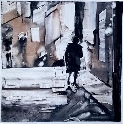 Tom Bennett, 'Sleepwalk Redux #8', 2015