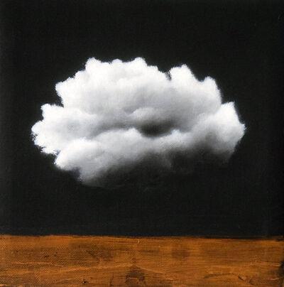 Ernesto Morales, 'Clouds XXII', 2018