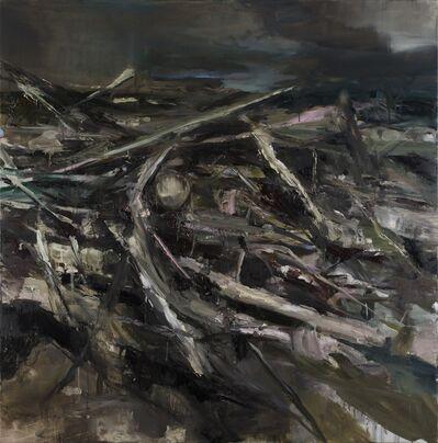 Edwige Fouvry, 'Storm', 2017