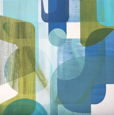 Tricia Strickfaden, 'Venice to Malibu', 2018