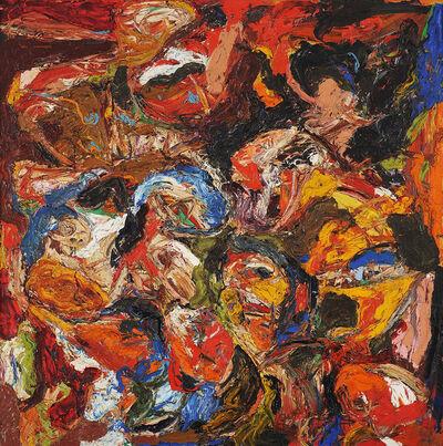 Paul Partos, 'Untitled', 1965