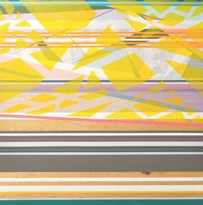 Michele Kishita, 'Sky's Perfect Cacophony', 2019