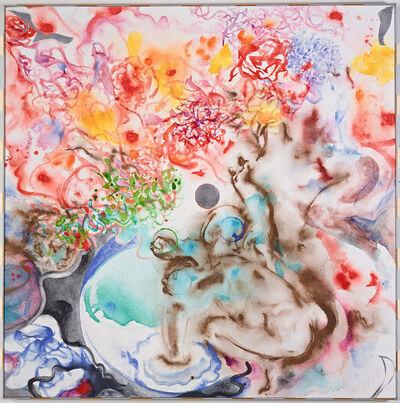 Oliver Lee Jackson, 'Painting (1.1.11) ', 2011