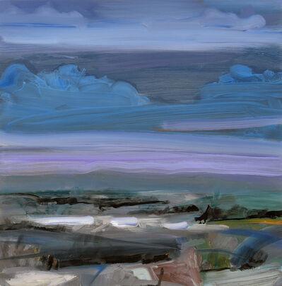 Simon Andrew, 'Winter Sky', 2017