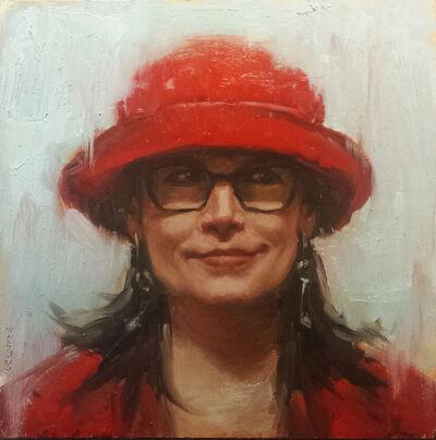Bradford J. Salamon, 'Leigh Salgado', 2016