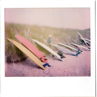 Alex Moore, 'Montauk, Surfboards', 2018