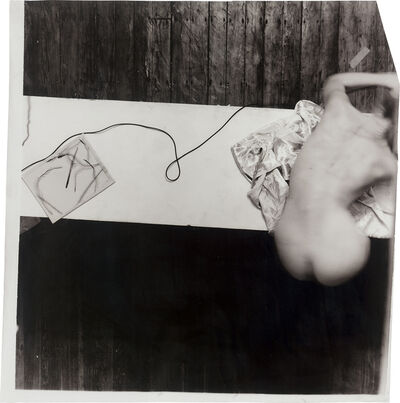 Francesca Woodman, 'Untitled (Providence, Rhode Island)', 1978