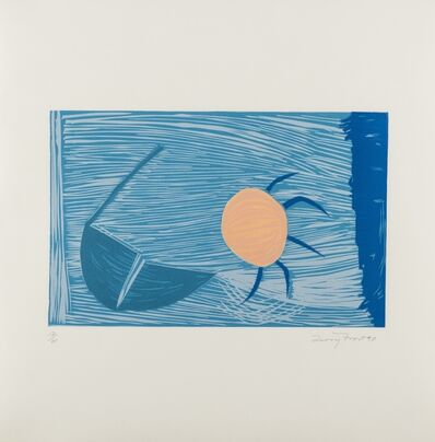 Sir Terry Frost, 'Untitled 08 (Kemp 117)', 1989