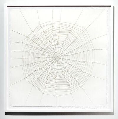 Richelle Gribble, 'Invisible Complexities (Kumo No Su) I', 2017