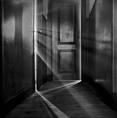 Fernando Lemos, 'Stubborn light.', 1949-1952