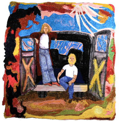 Gina Phillips, 'Conversion Van', 2008