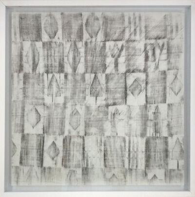 Rodrigo Garcia Dutra, 'Tabom concreto nºXXII [Concrete Tabom n. XXII]', 2013