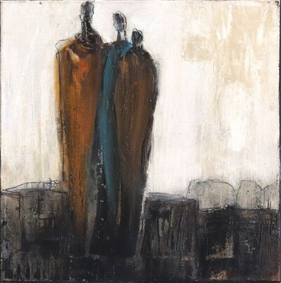 Edith Konrad, '9498', 2017