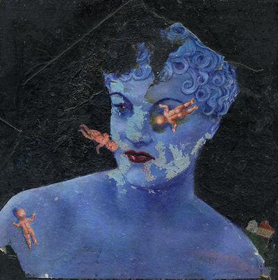 Loel Barr, 'Mother', 2012