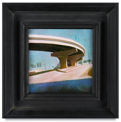 Mark Innerst, 'Small Overpass', 2018