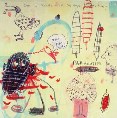 Heather Wilcoxon, 'Bad Heather', 2008