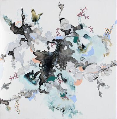 Sheila Giolitti, 'Soliloquy #3', 2018