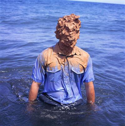 Thierry Fontaine, 'L'île habitée', 2002