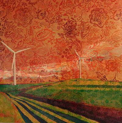 Jenny Kruger, 'Wind Farm No. 3', 2014