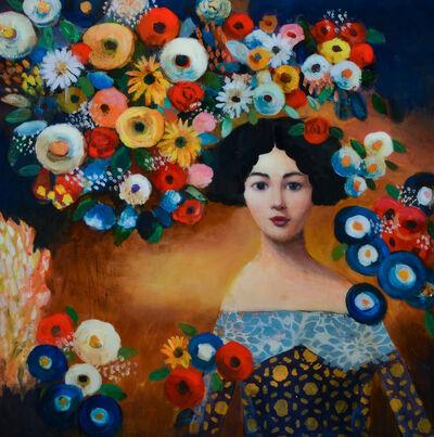 Rimi Yang, 'Luminosity', 2018