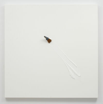 Liliana Porter, 'To Sweep', 2009
