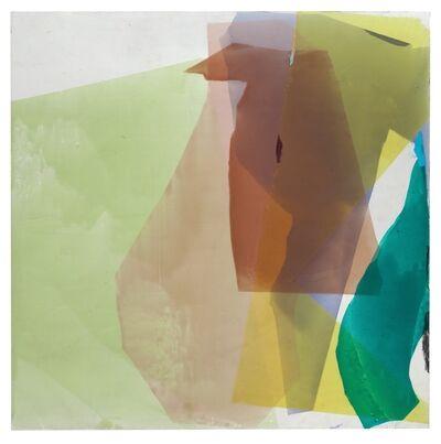 Jill Nathanson, 'Stroke/Breathe', 2013