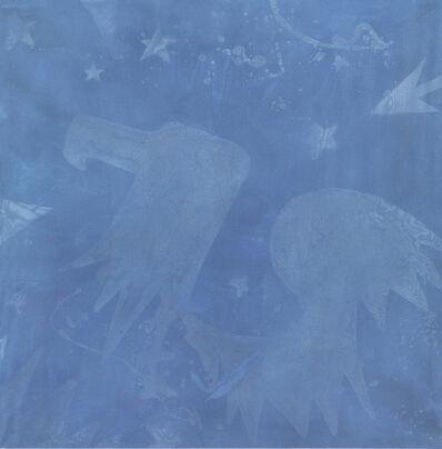 Franco Angeli, 'Senza Titolo', 1965 circa