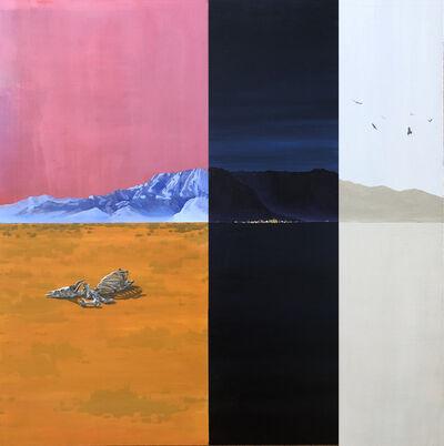 Holly Elander, 'Circle', 2019