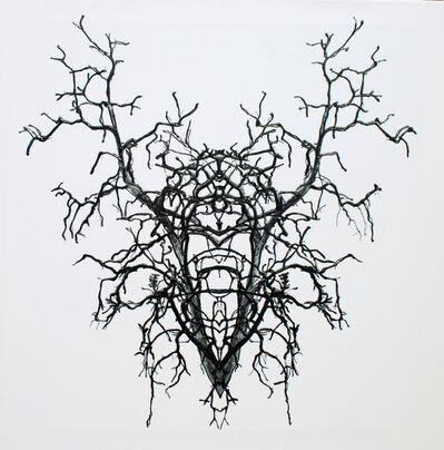 Irena Orlov, 'Forest Creature-3', 2017