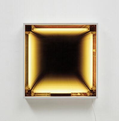 Iván Navarro, 'Wall Hole', 2004