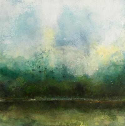 Monica Angle, 'Meadow Path', 2017