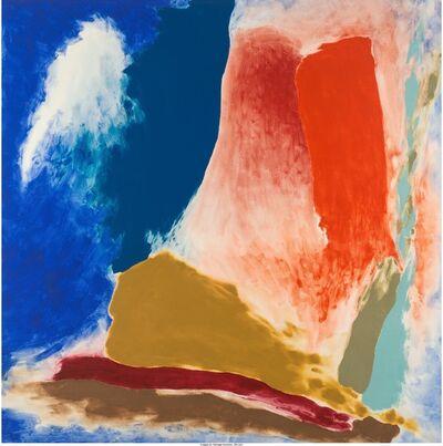 Friedel Dzubas (1915-1994), 'Morning Crow', 1979